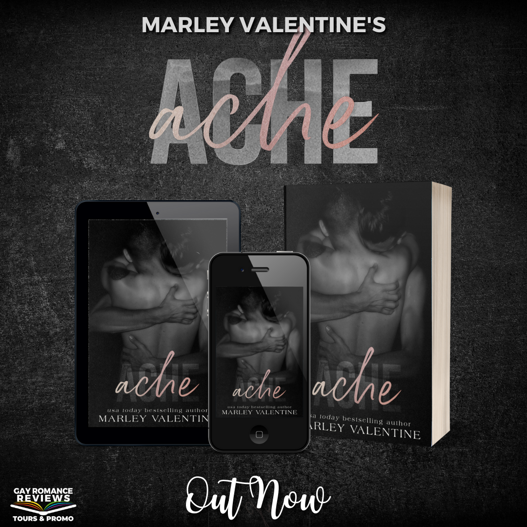 Ache IG Sized Out Now