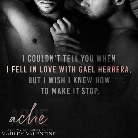 Ache Marley Valentine Teaser 1