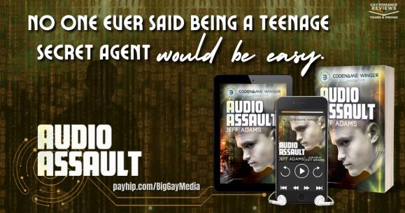Audio Assault Promo 1