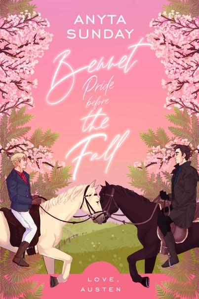 BennetPrideBeforeTheFall-Cover