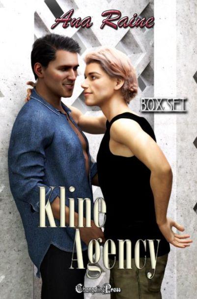Kline Agency Cover