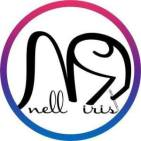 nell iris logo