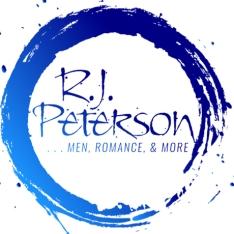 rj peterson logo
