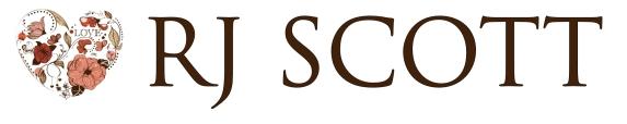 RJ Scott Logo