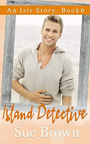 sue brown - island detective