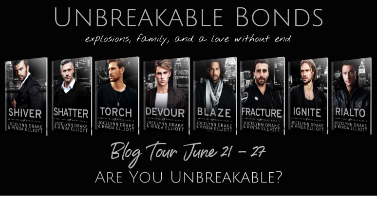Unbreakable Bonds Banner