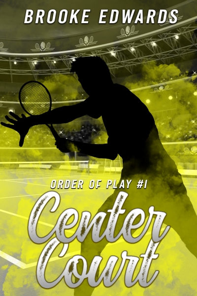 Center Court Cover