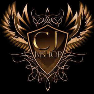 cj bishop logo