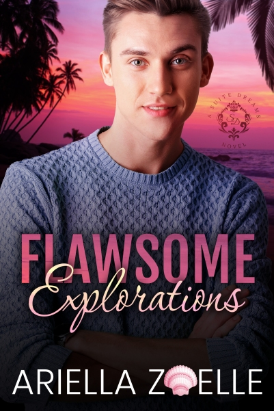 Flawsome Cover