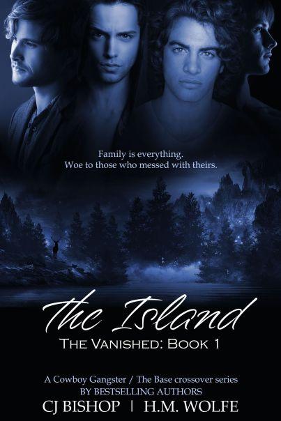 Island Book One