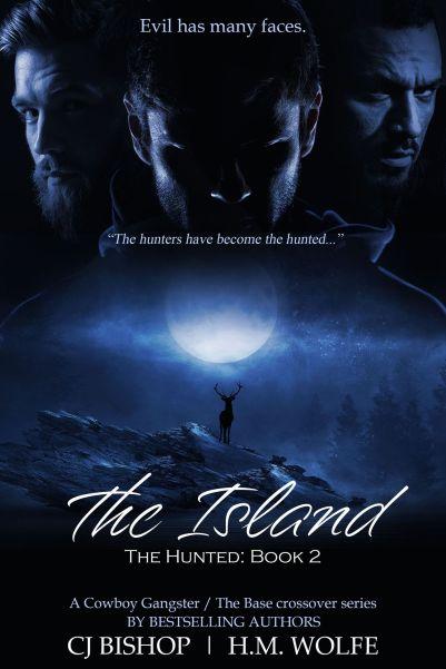 Island Book Two