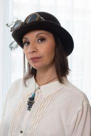Michelle Schad Author Photo