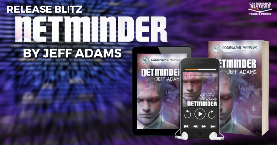 Netminder Banner