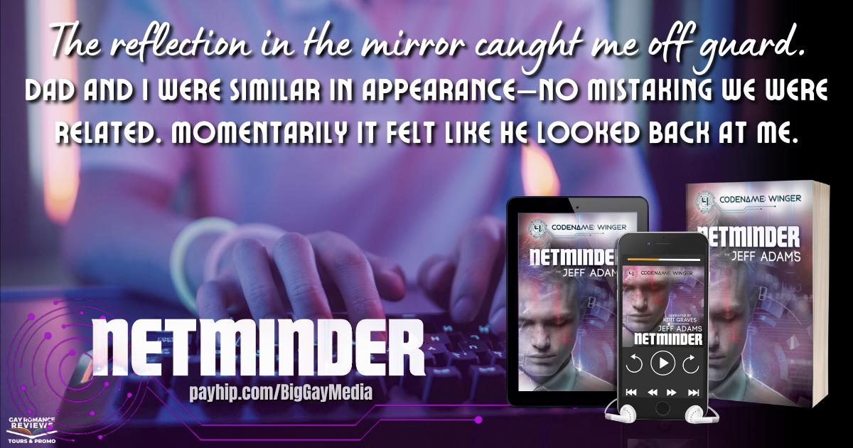 Netminder Teaser 2