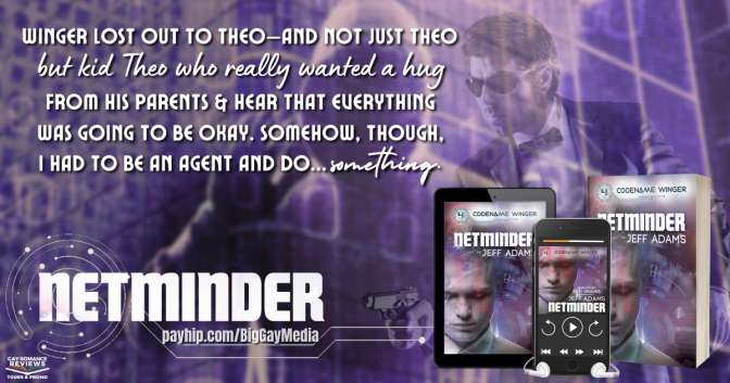 Netminder Teaser 3