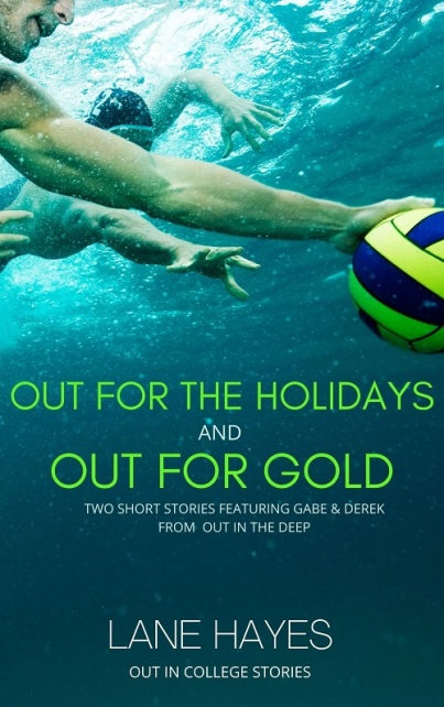 Out for the Holidays_Out for Gold_500