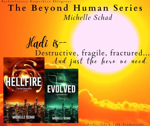 The Beyond Human Series_Facebook