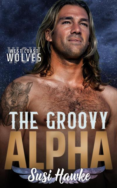 The Groovy Alpha Cover