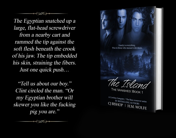 THE VANISHED 1
