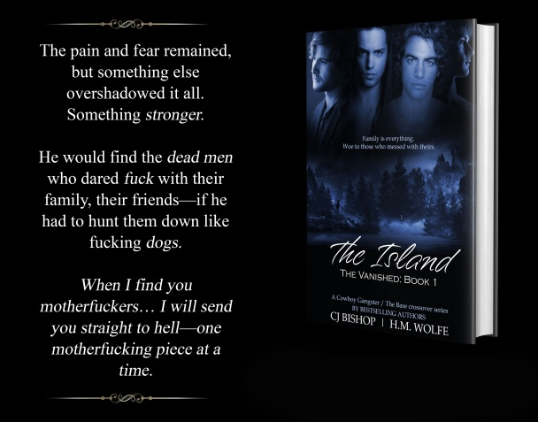 THE VANISHED 2