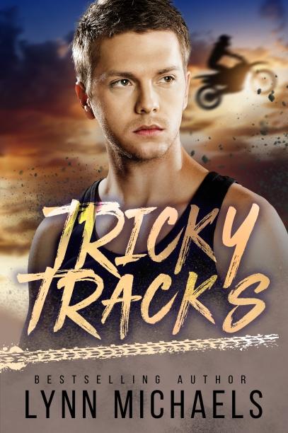 Tricky Tracks Cover