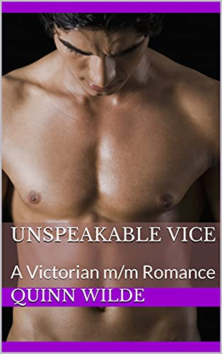 unspeakablevicecover