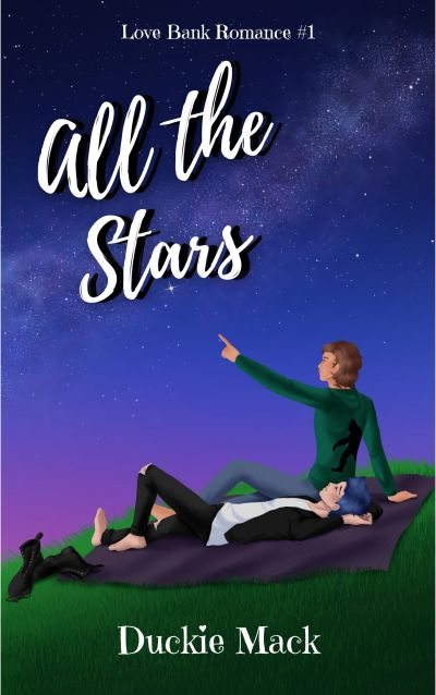 All the Stars Cover