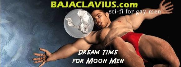 BANNER 1 - Dream Time for Moon Men