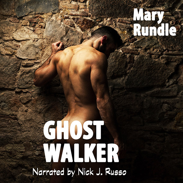 COVER - Ghost Walker