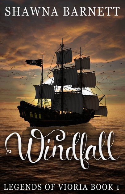 COVER - Windfall