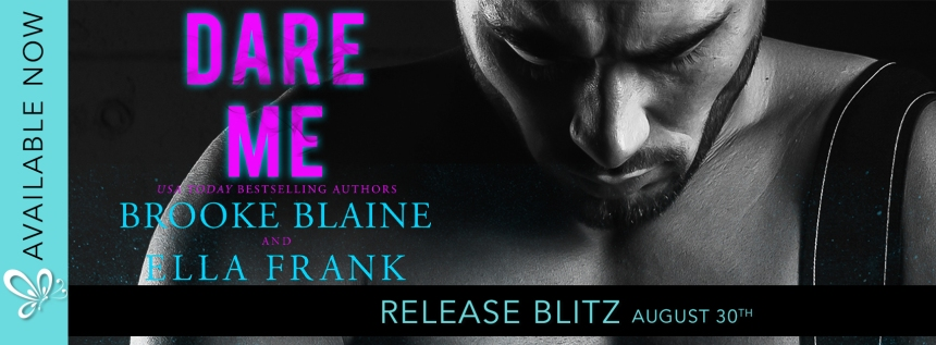 Dare Me - RB banner