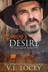 Dawn's Desire_ Prairie Smoke Ranch #1