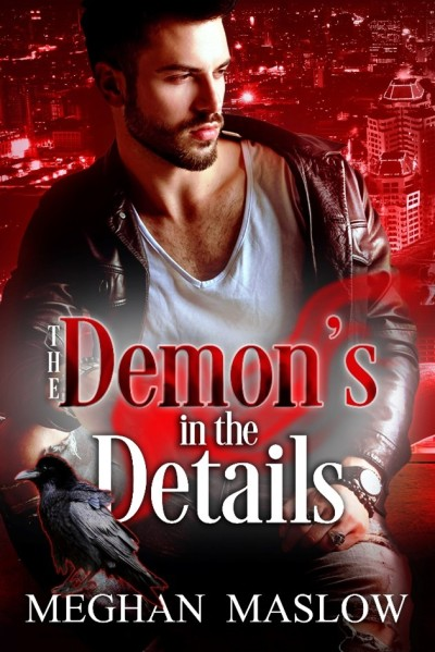 devil in the details cover