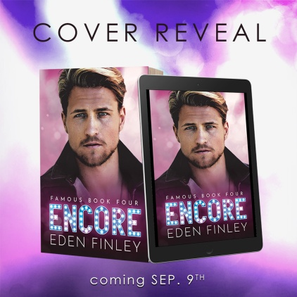 E cover reveal
