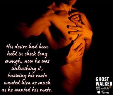 MEME 3 - Ghost Walker
