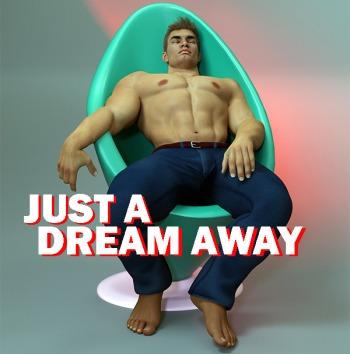 MEME 4 - Dream Time for Moon Men