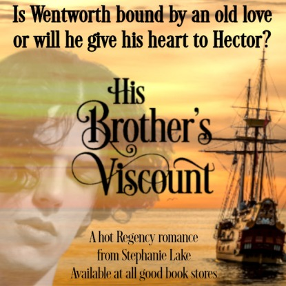 MEME1 - His Brother's Viscount