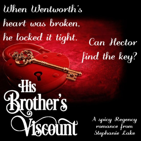 MEME2 - His Brother's Viscount