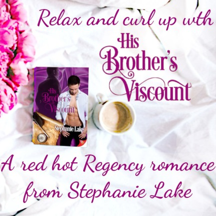 MEME3 - His Brother's Viscount