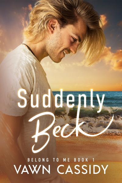 Suddenly Beck Cover