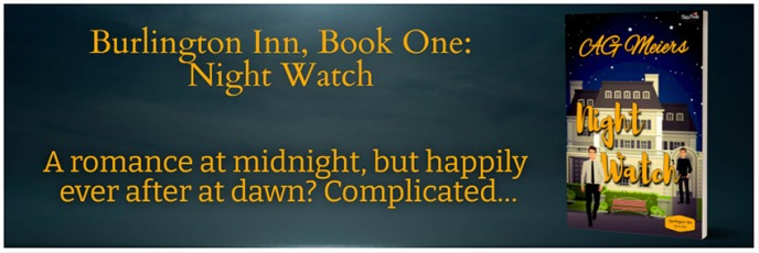 BANNER - Night Watch