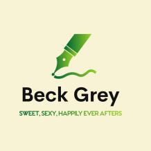 beck grey logo