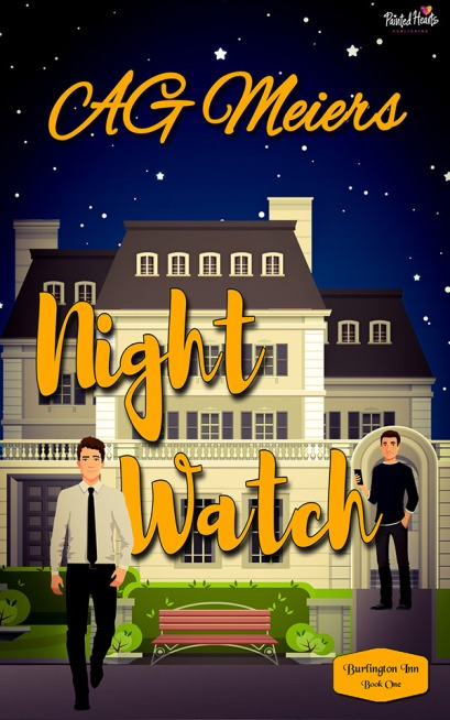 COVER - Night Watch