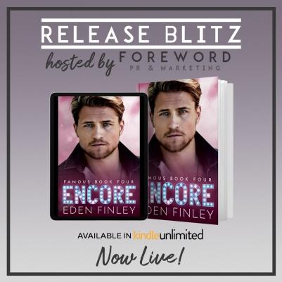 Encore Release Blitz IG NOW LIVE