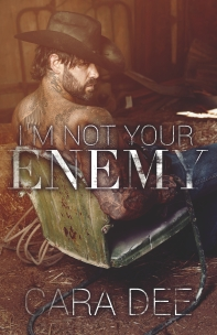 I'm not the enemy eCover