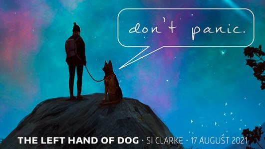 MEME1 - The Left Hand of Dog