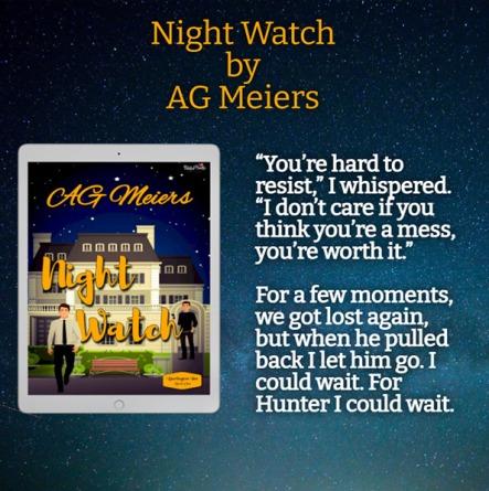 MEME4 - Night Watch