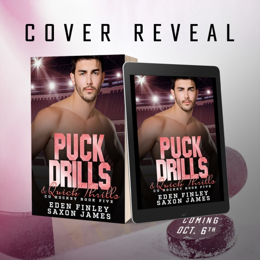 PD Cover Reveal