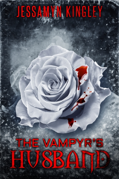 The Vampyr's Husband COVER