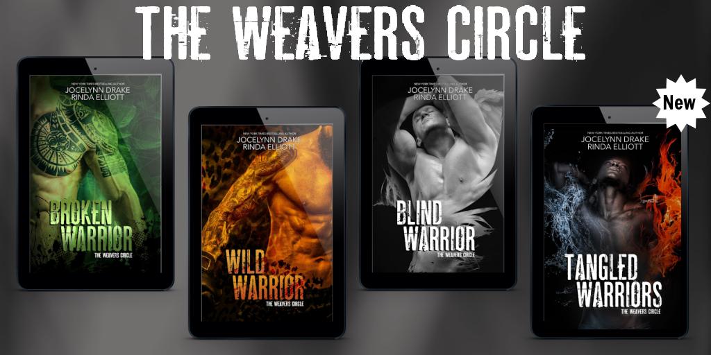 The Weavers Circle Series 4